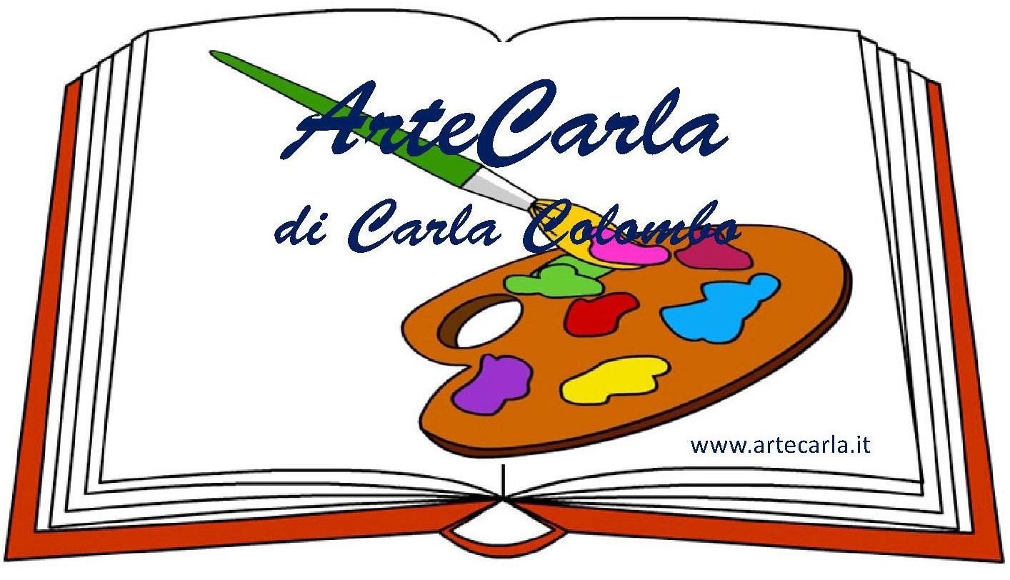 Visita il mio sito ArteCarla