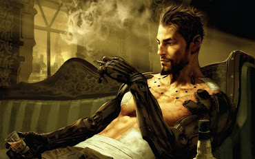 #30 Deus Ex Wallpaper