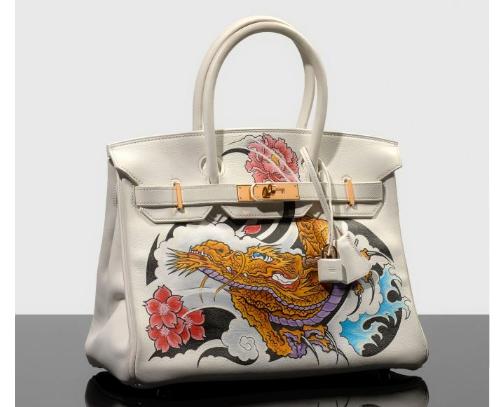 hermes birkin purses - Bringing Home The Birkin: VERY Rare Hermes Bags at Artcurial ...