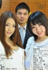 Tokyo Hot n0885 – Torture Broadcasting – Saya Aika, Marie Adachi
