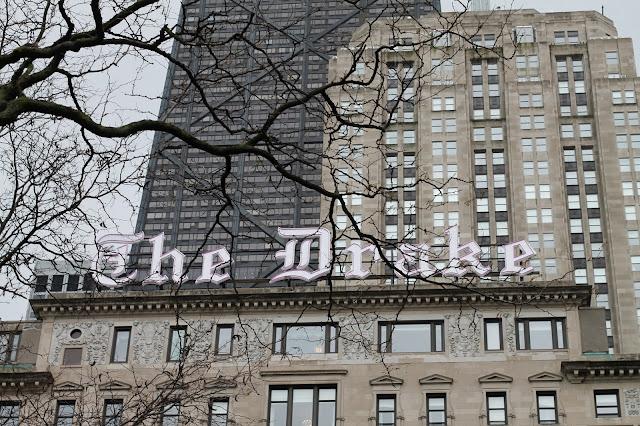 drake, hotel, chicago