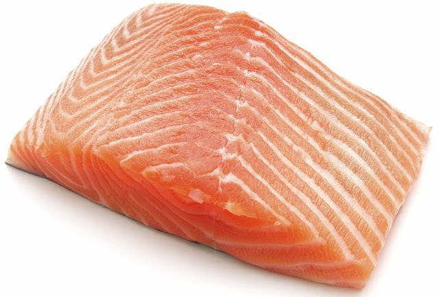 Salmon Weight Loss