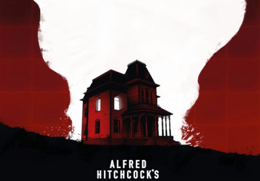Hitchcock Films by Benedict Woodhead