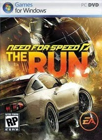 Download Need For Speed The Run Full Crack Free for PC 100% Working