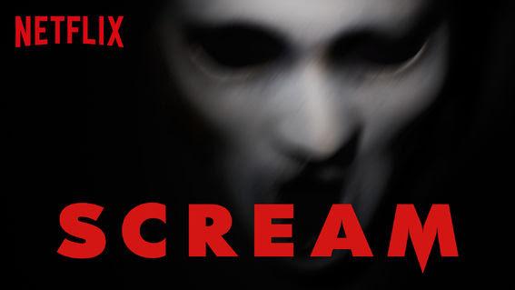 Scream (Pânico) estreia no Netflix