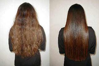 نصائح و إرشادات لجمال شعر المرأة