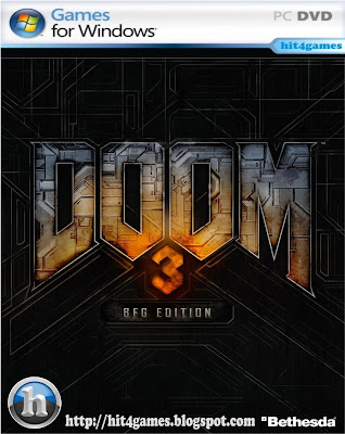 Doom 3 BFG Edition | PC Games