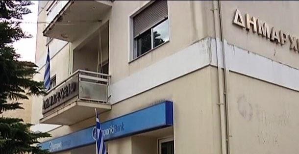 Τα επίσημα αποτελέσματα του β' γύρου στο δήμο Οιχαλίας