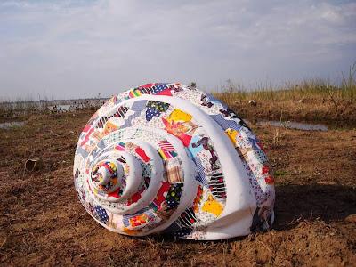 Jesica Bertolino: arteBA'11