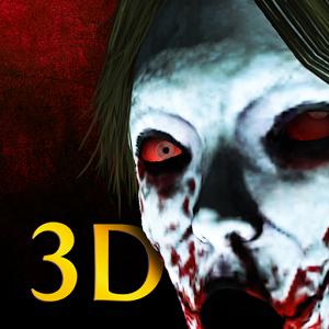 Download 3D Horror: Evil Nightmare Apk