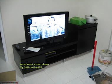 Mija TV minimalis