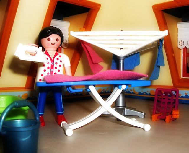 Playmobiles pour petites filles