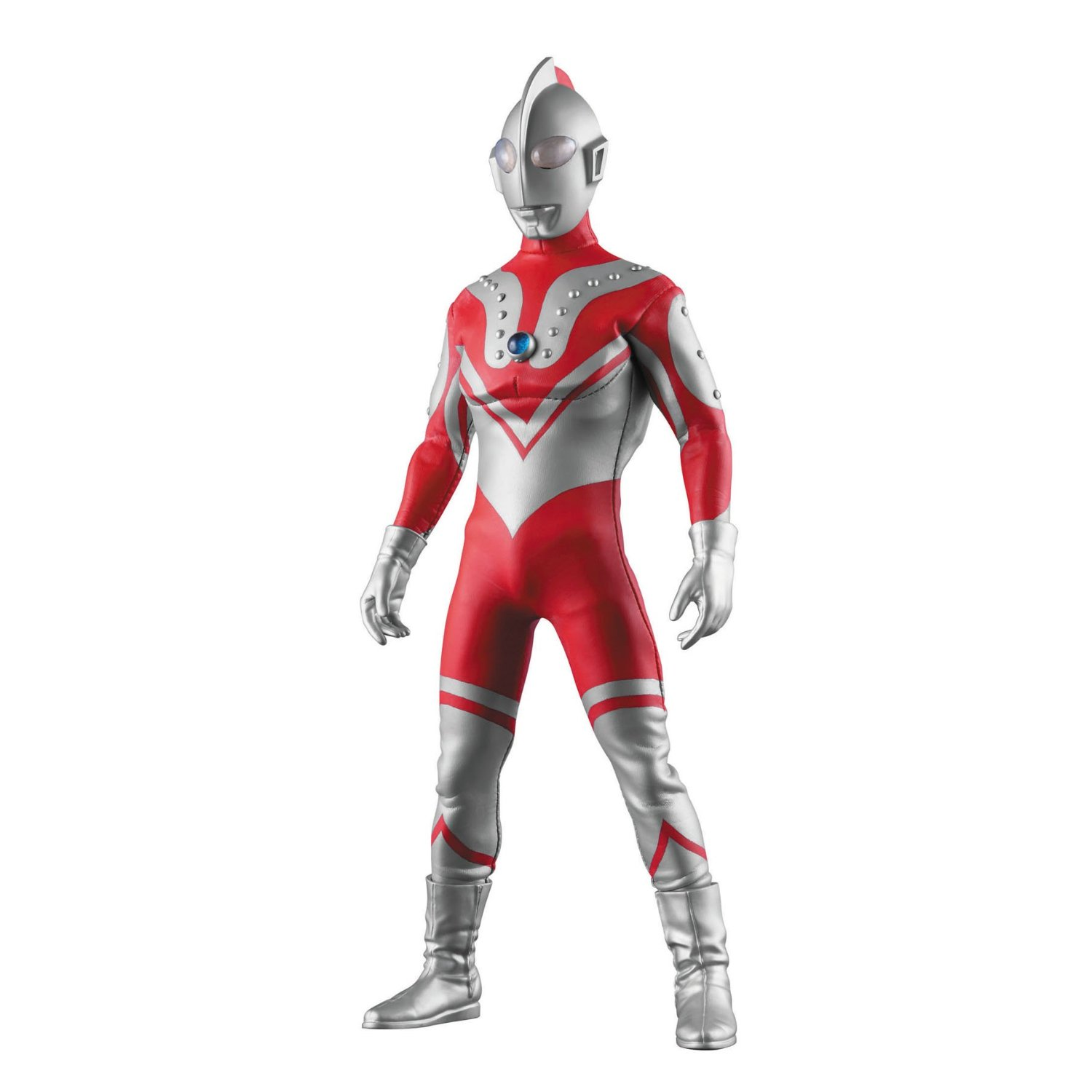 MASK: Brand new Medicom RAH Ultraman Zoffy MISB Ultraman Zoffy