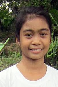 AnnieRose from Philippines