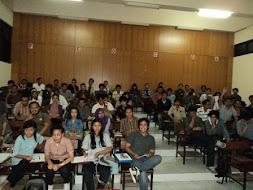 Mhs Teknik Lingkungan UPN 2008/2009