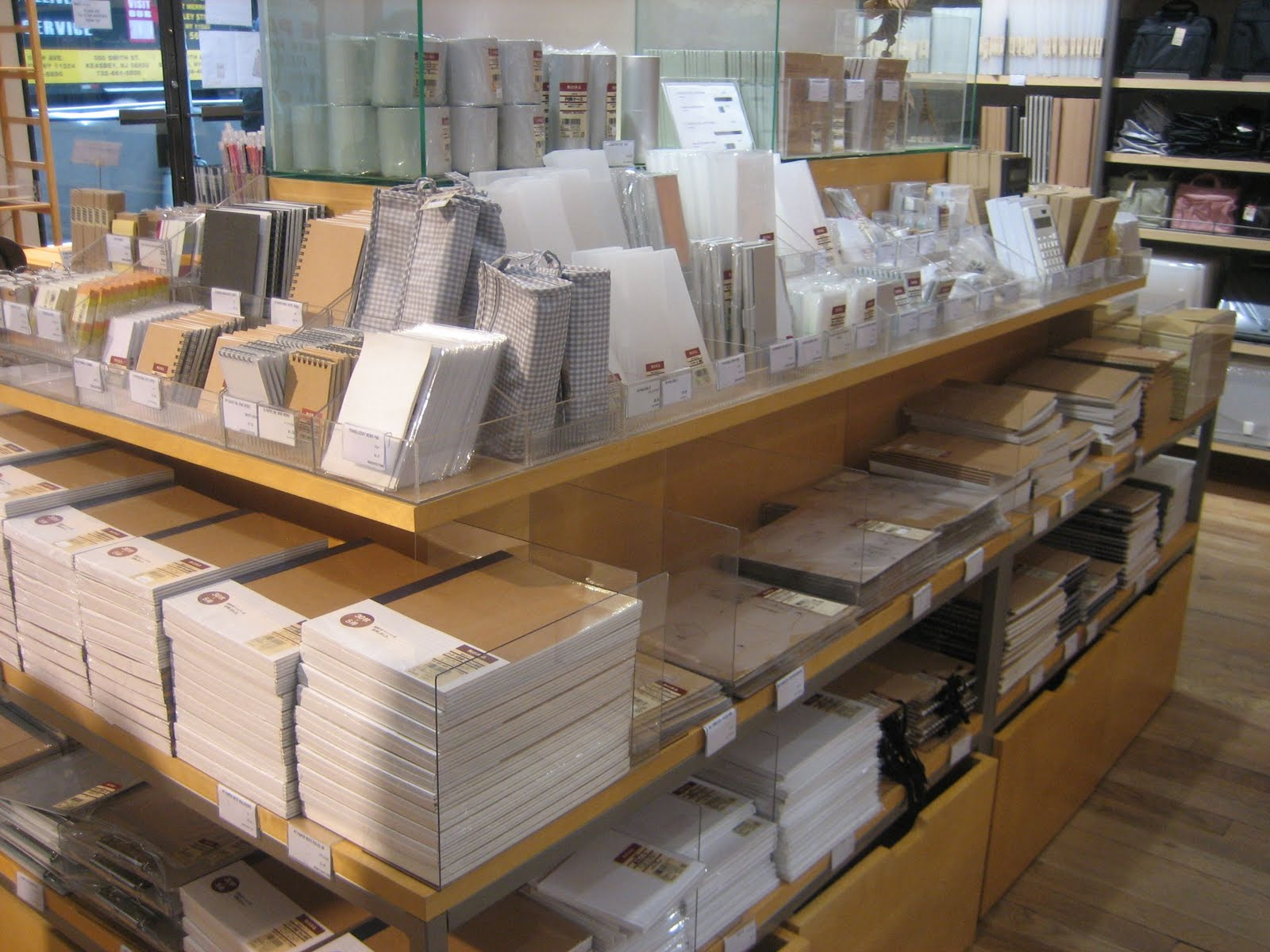MINISO going places despite Muji copycat charge