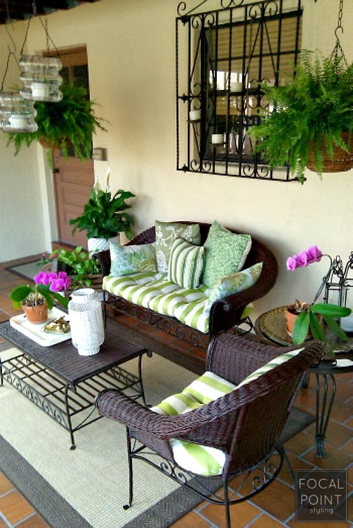 Focal Point Styling   Blogger