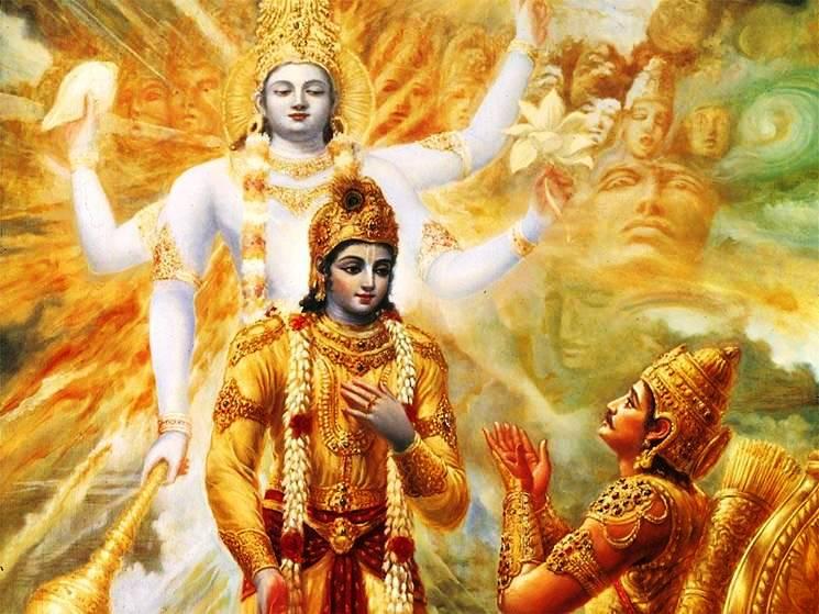 Decode Hindu Mythology: Basic Mythology