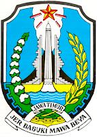 Gambar Logo JAWA TIMUR