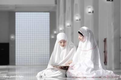 Beberapa Amalan di Bulan Puasa Ramadhan