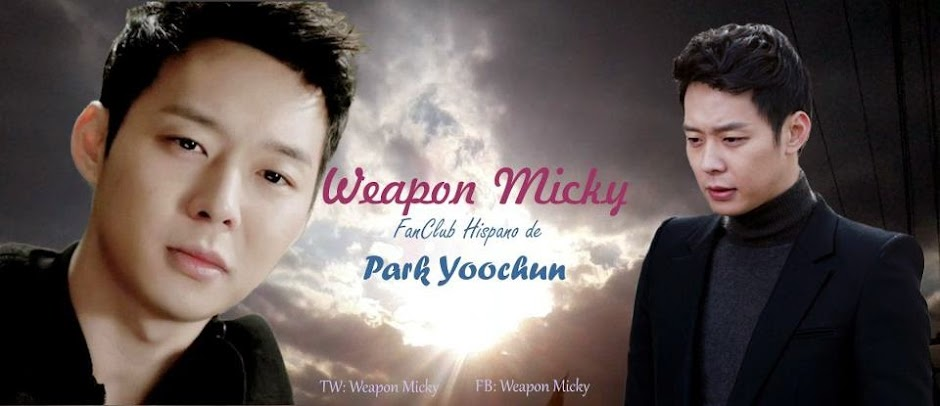 Weapon Micky