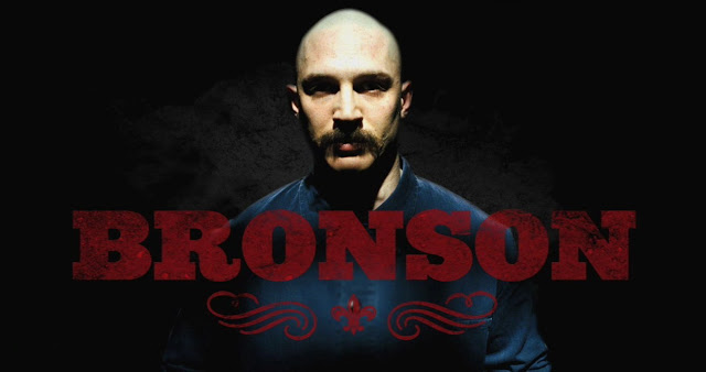 Bronson-film