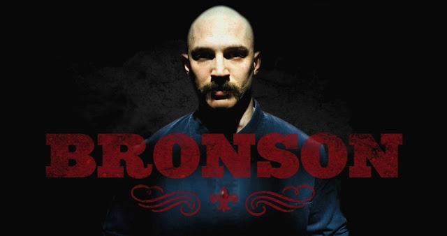 Bronson-film