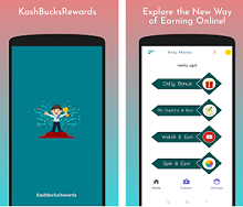 Most Useful App of the Week - KashBucksRewards