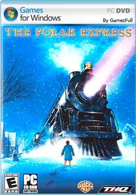 The Polar Express (2004) PC Full Español