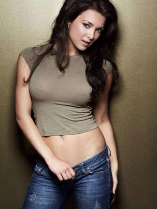 Lily Adams Bio