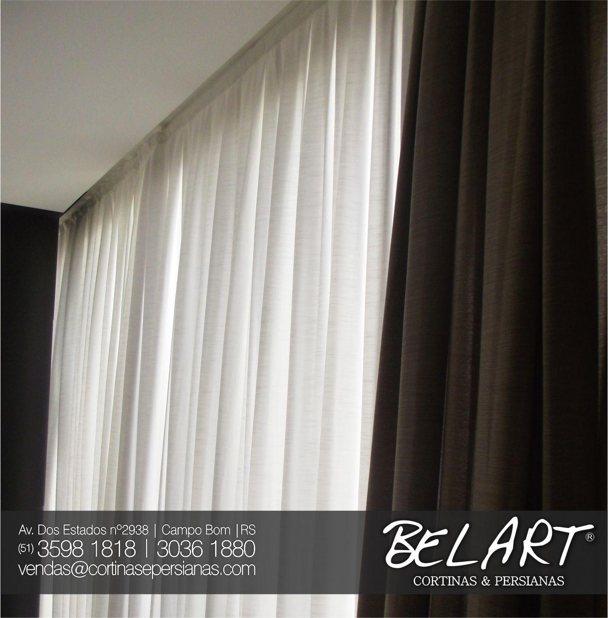Belart cortinas persianas modelos de cortinas em tecido for Cortinas modelos 2016