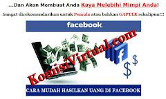 |v|Online Bisa Kaya |v|