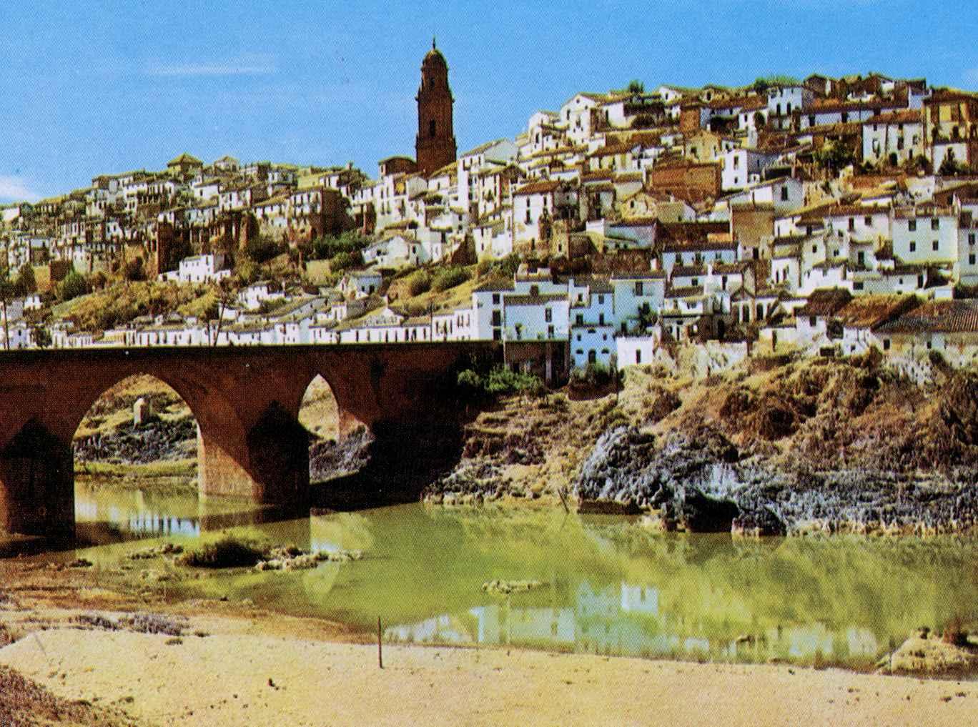 Montoro Spain  city photos gallery : foto de montoro un pueblo de cordoba montoro es un municipio español ...