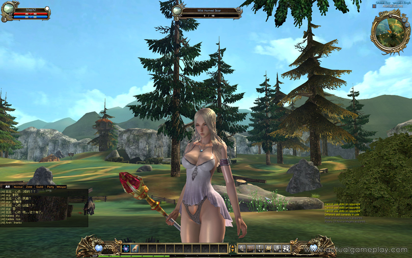 Free online sex mmo in Brisbane