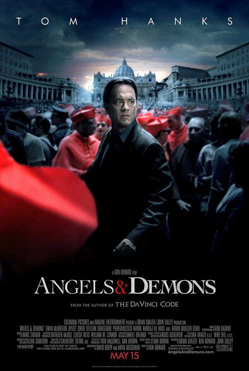 Angels & Demons 2009 full movie watch Live online free