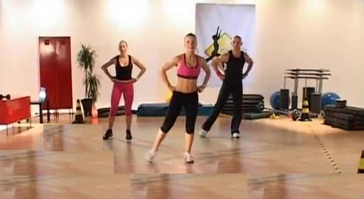 Aerobic exercice