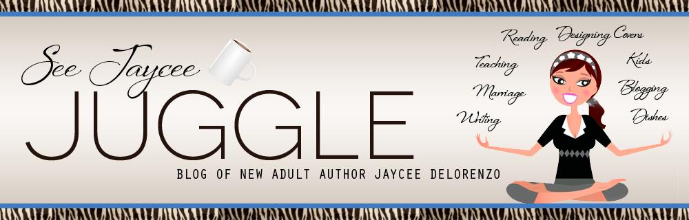 See Jaycee Juggle
