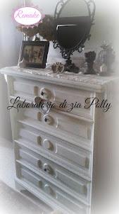 ♥ Il mio ridare nuova vita a vecchi mobili ed oggetti ♥