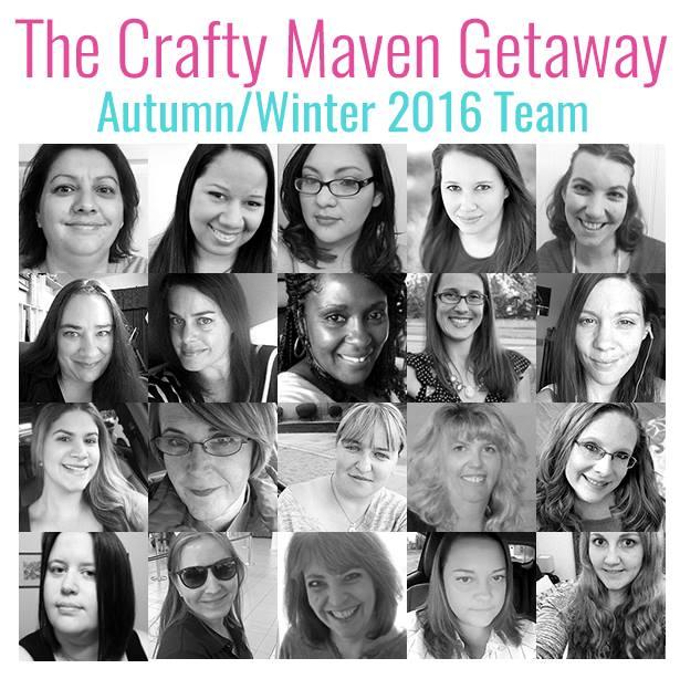 Crafty Maven Getaway