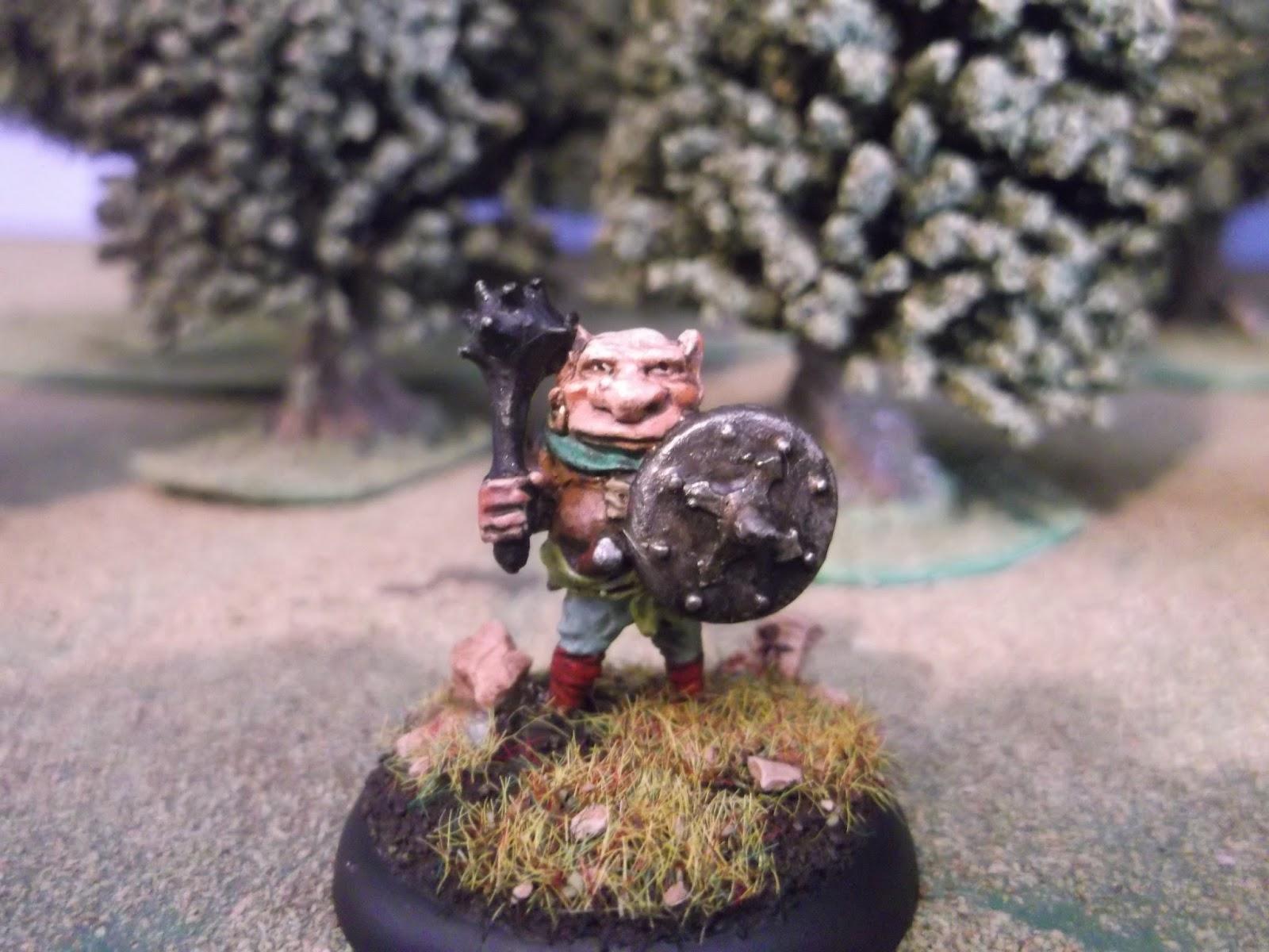 goblin lee u0027s miniatures blog more great goblins gnolls