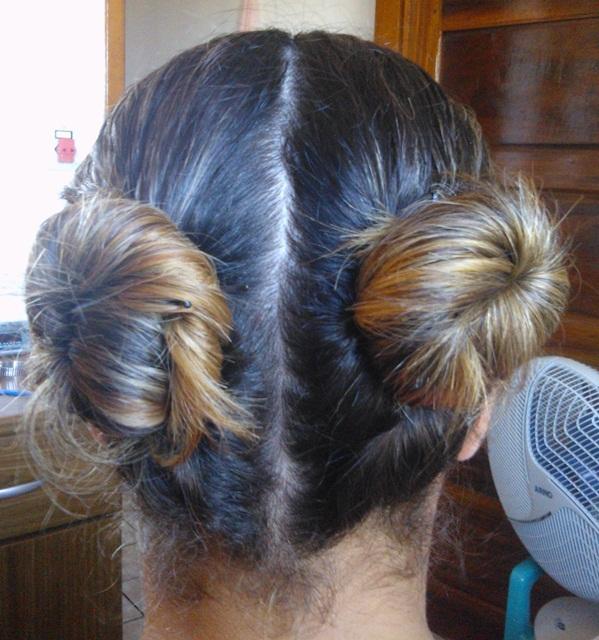 Extremamente Madeixas de Princesa: Como ondular o cabelo sem Chapinha ou Baby Liss UQ02
