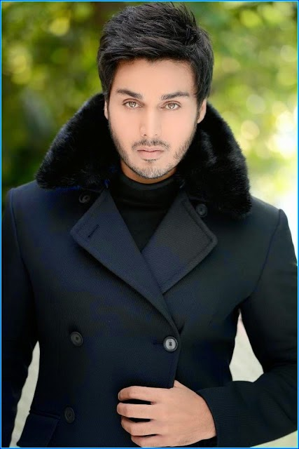Which Pakistani Actor Look Best With Beard B Amp G Fashion