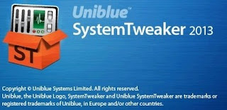 Free Download Uniblue SystemTweaker 2013 2.0.7.0 with Serial Key Full Version