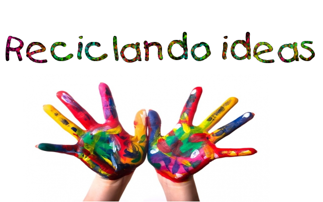 Reciclando Ideas