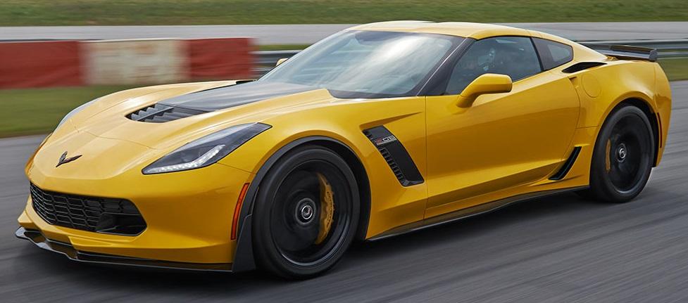 NeerDoWellBlog Corvette  Americas sports car