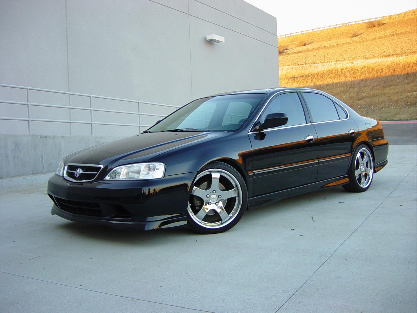 Top Auto Customization 1999 Acura 3 2tl Custom Double Din Installation