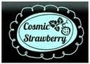 Cosmic Strawberry ~ Colette's Candy