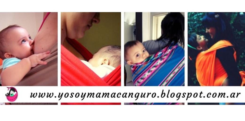 Yo Soy Mamá Canguro