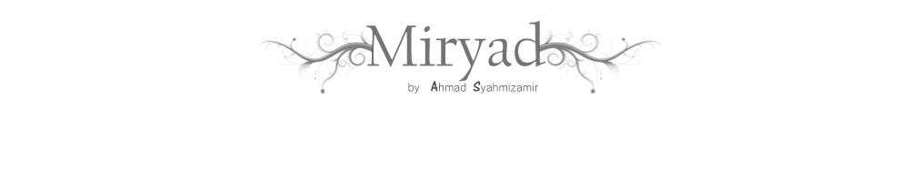Miryad