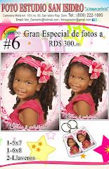 GRAN ESPECIAL DE FOTOS